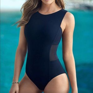 NWT Amoressa Mombasa one piece swimsuit